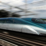 Alfa-X: Japanese Train To Reach 400km/h on a Common Rail