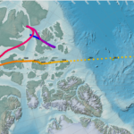 Magnetic North Pole is in Constant Motion: Researchers Found the Reason
