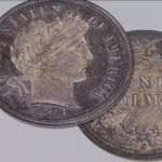 VIDEO: 10-cent Coin Was Purchased for $1.32M