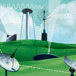Mobile Telephony: UbiquitiLink to Implement GSM Broadcast Relays on Earth's Orbit