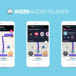 Waze Receives YouTube Music Integration