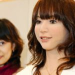 Japanese Robotics Announce the Triumph of Robots in the Human World