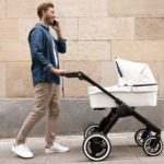 The Electric Vehicle Revolution Touches on The Baby Stroller Segment