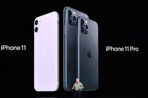 Apple Released iPhone 11, iPhone 11 Pro, and Apple TV Plus – Specifications and Prices