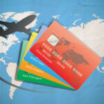 Fuel Your Wanderlust With The Top 5 Travel Credit Cards In India